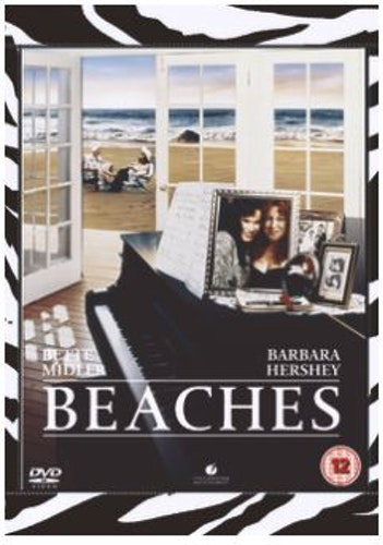 Beaches DVD (import)