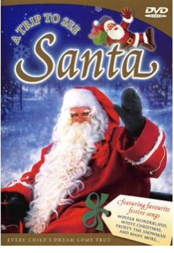 A Trip To See Santa DVD (import)