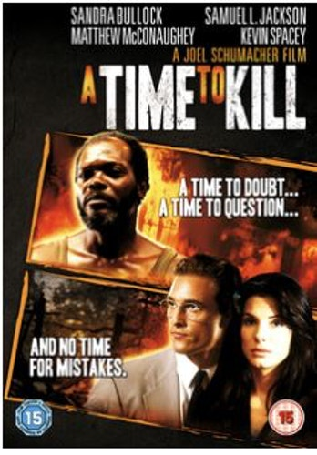 Juryn - A Time To Kill DVD (import)