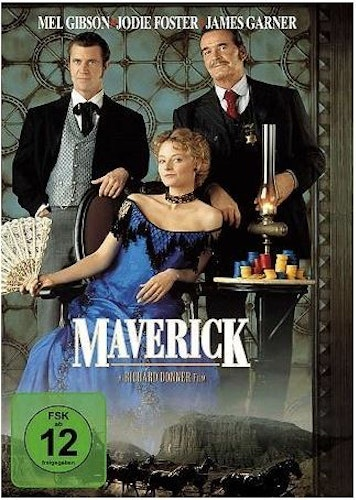 Maverick  DVD (import)