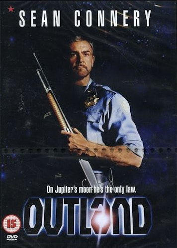 Outland DVD (import)