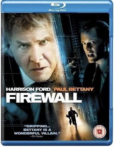 Firewall bluray (import)