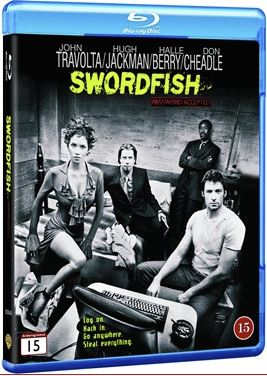 Swordfish bluray