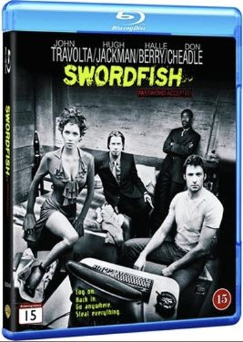 Swordfish bluray