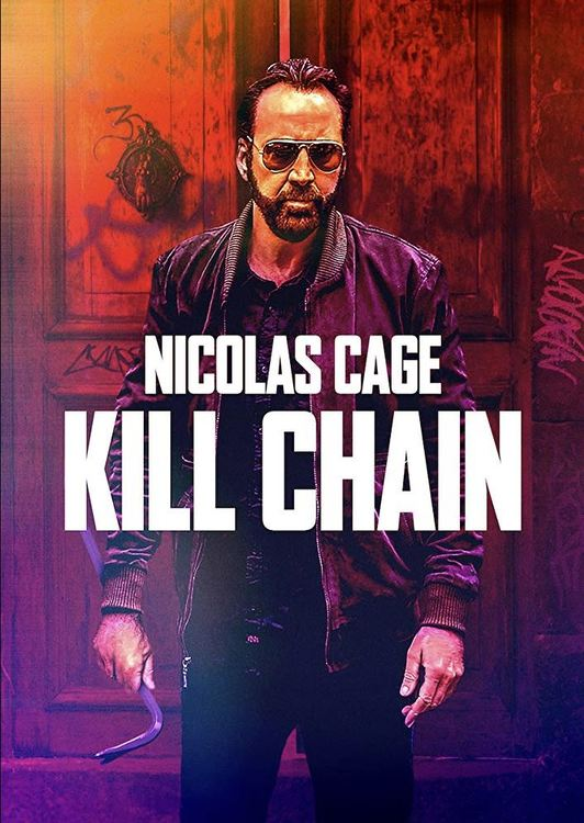Kill Chain (bluray)