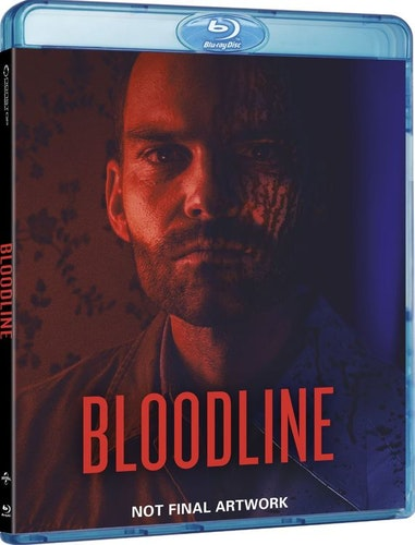 BLOODLINE (bluray)