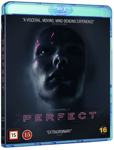 PERFECT (bluray)