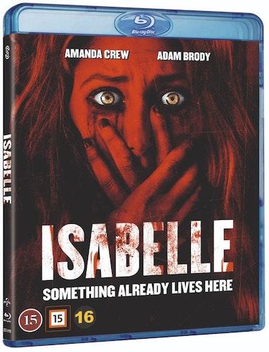 Isabelle (bluray)