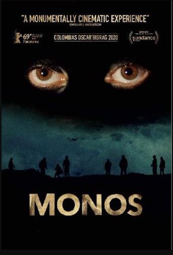 MONOS (DVD)