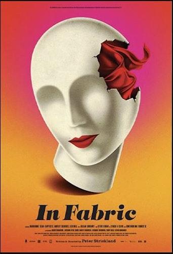 IN FABRIC DVD