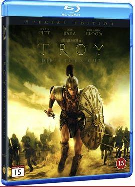 Troja (bluray)