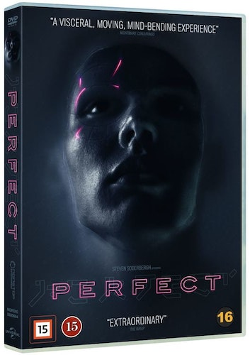 PERFECT DVD