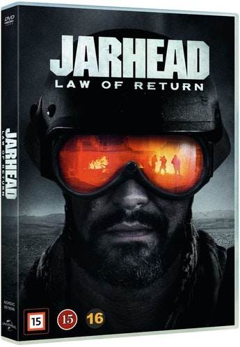 JARHEAD: LAW OF RETURN DVD