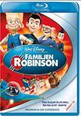 Disneyklassiker 47 Familjen Robinsson bluray