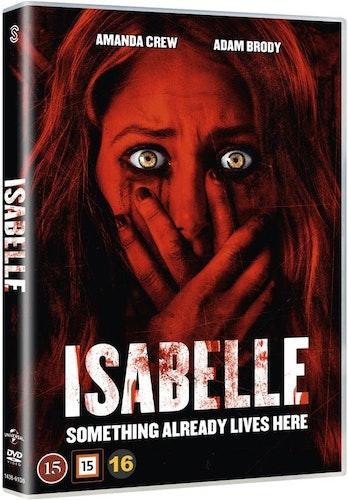 ISABELLE DVD