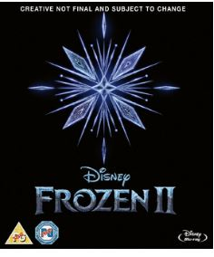 Frost  2 Blu-Ray (import)