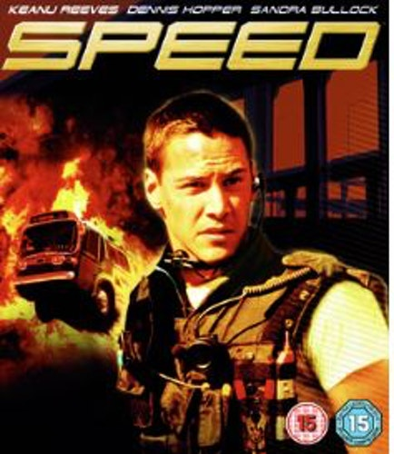 Speed bluray