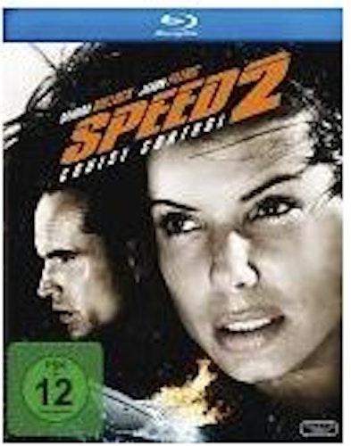 Speed 2 Bluray