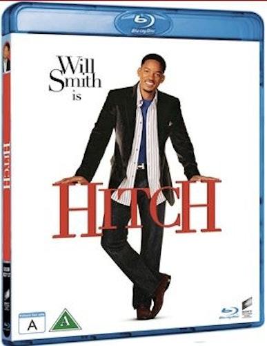 Hitch bluray