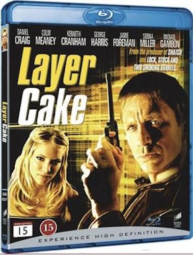 Layer Cake bluray