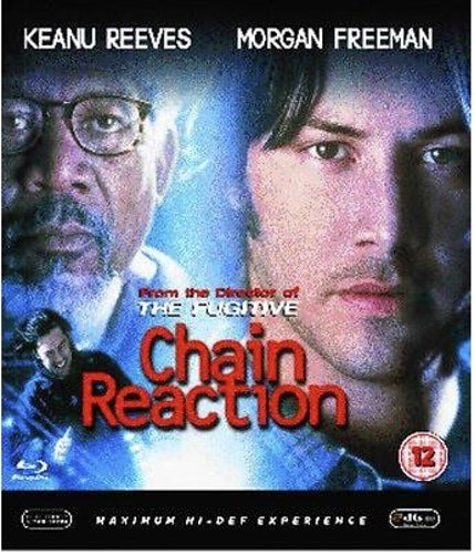 Chain Reaction/Efterlyst