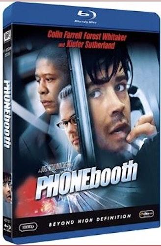 Phone Booth (bluray)