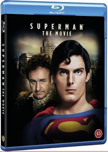 Superman (bluray) 1978