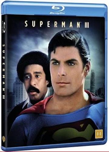 Superman 3 (bluray)
