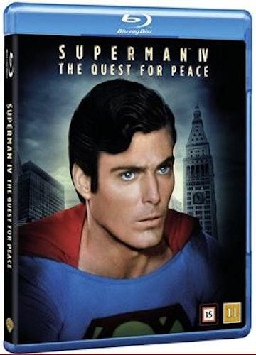 Superman 4 (bluray)