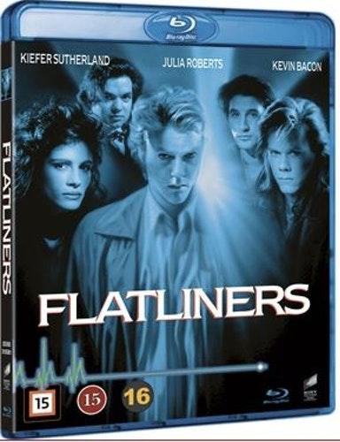 Flatliners (1990) bluray