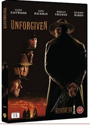 De Skoningslösa - Special Edition DVD