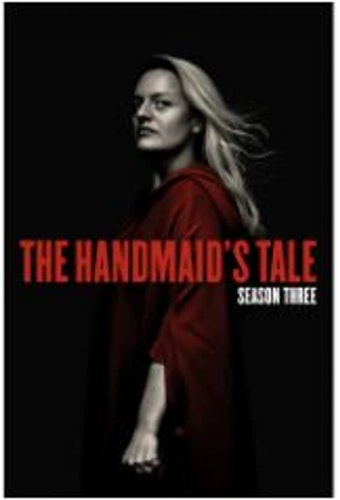 The Handmaid's Tale - Säsong 3 (bluray)