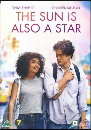 Sun is also a star DVD