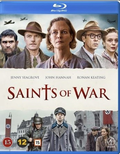 Saints of war (Bluray)