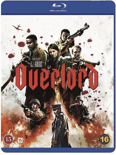 Overlord (Bluray)