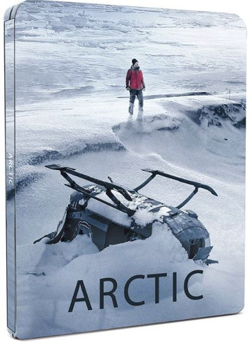 Arctic - Steelbook Edition (import)