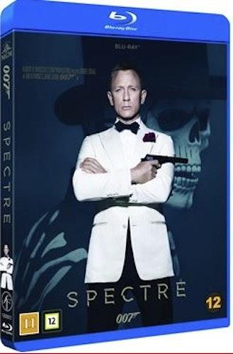 007 James Bond - Spectre (bluray)