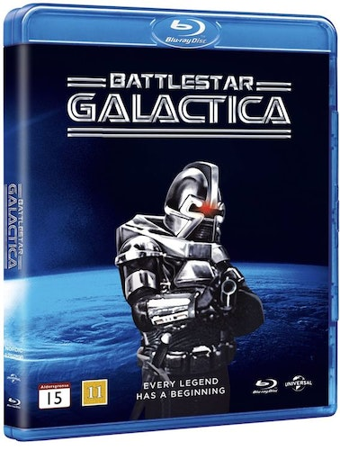 BATTLESTAR GALACTICA (MOVIE)