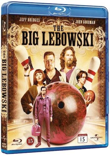 BIG LEBOWSKI (bluray)