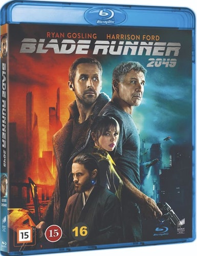 BLADE RUNNER 2049 (bluray)