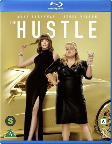 The Hustle (Bluray)