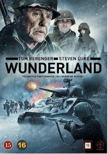 Wunderland (DVD)
