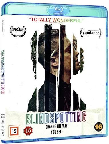 BLINDSPOTTING (bluray)