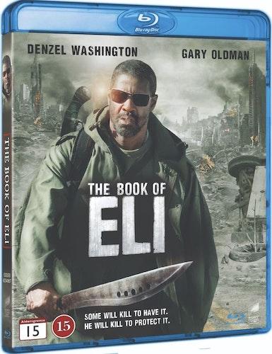 Book of Eli (bluray)