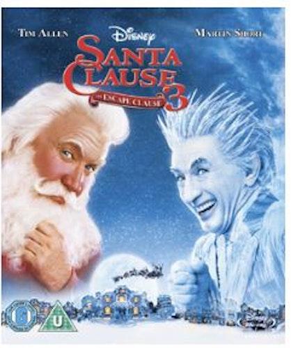 Nu Är Det Jul Igen 3 (bluray import)