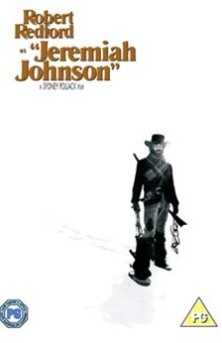 Jeremiah Johnson DVD (import)