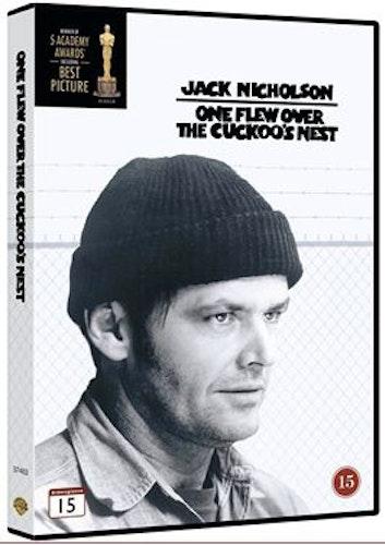 Gökboet DVD