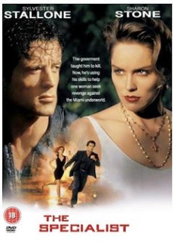 Specialisten DVD (import)