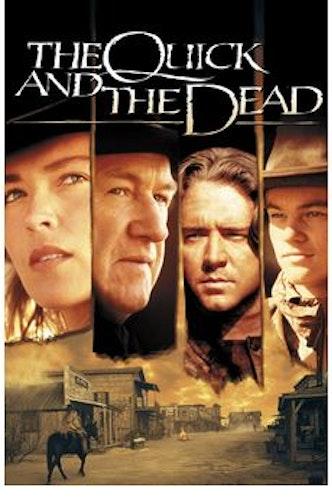 Snabbare än döden DVD (import)
