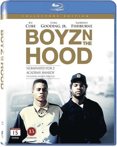 Boys n the hood bluray